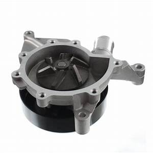 Engine Water Pump For Lincoln Ls 2000
