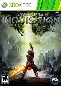 Baixe Dragon Age: Inquisition - Xbox 360 Completo via Torrent