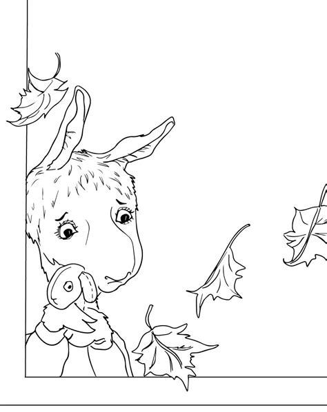 Llama Llama Coloring Coloring Pages