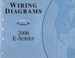 2006 Ford E-series  Econoline Van
