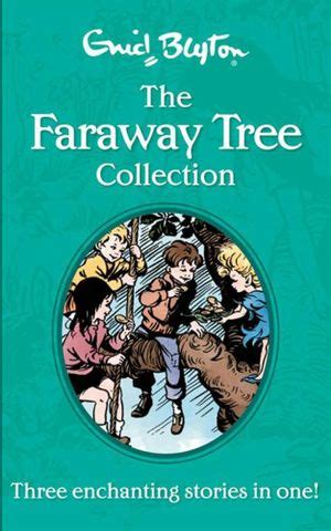 booktopia the faraway tree collection by enid blyton 9780603568046 buy this book