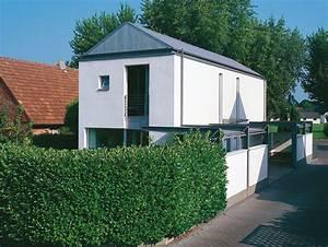 Attraktive Häuser Für Schmale Grundstücke : mini grundst ck f nf meter reichen f r ein haus ~ Watch28wear.com Haus und Dekorationen