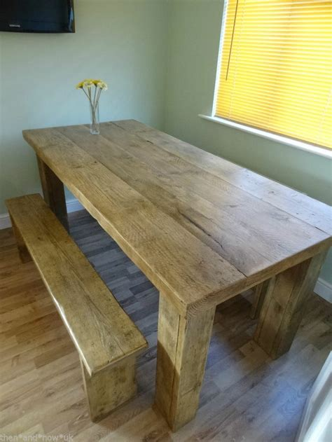 ideas  timber dining table  pinterest