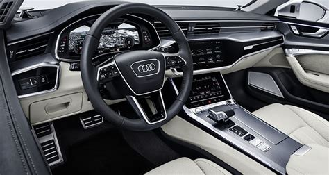 2019 Audi A7 Interior by 2019 Audi A7 Preview Consumer Reports