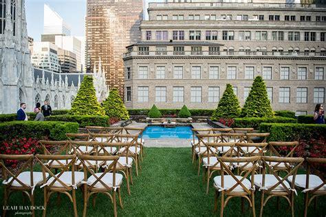 620 loft and garden 620 loft gardens at rockefeller center wedding nyc
