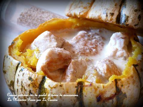 cuisiner un poulet fermier poulet fermier à la crème flan de radis et pommes de