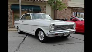 1965 Chevrolet Nova Chevy Ii On My Car Story With Lou Costabile
