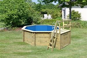 Pool Mit Holz : holz pool set 4 00 x 1 20 m holzschwimmbecken mit sonnendeck ebay ~ Orissabook.com Haus und Dekorationen
