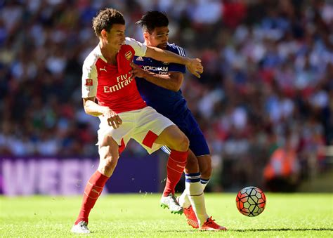 Arsenal injury news: Alexis Sanchez and Laurent Koscielny ...