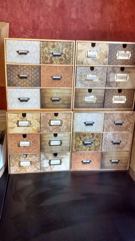 Ikea Moppe Hack by Using Ikea Moppe Boxes I Am Well Om My Way To An