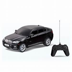Bmw X6 Noir : bmw x6 noir radiocommand e 1 24 mondo motors king jouet voitures radiocommand es mondo motors ~ Gottalentnigeria.com Avis de Voitures