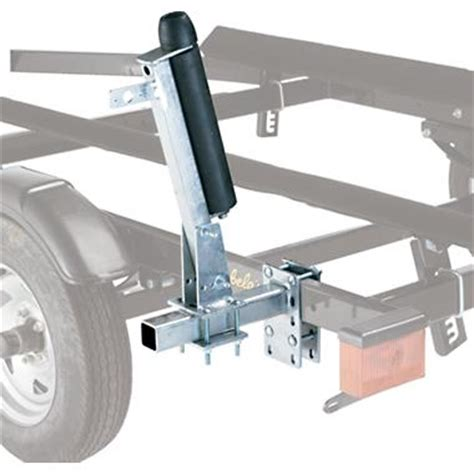 Cabela S Boat Trailer Rollers by Trailer Mods