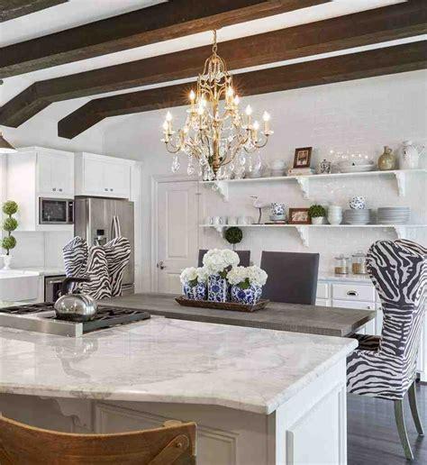 rustic glam home decor