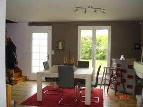 couleur mur salon salle a manger idee des id 233 es de d 233 coration pour toutes les pi 232 ces reibricks
