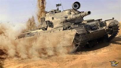 Centurion Tanks Action Tapety Panzer Wot Tank