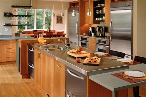 pro kitchens design top 10 professional grade kitchens hgtv 1664