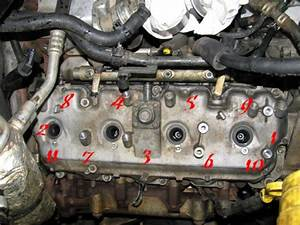 Replacing Duramax Lb7 Injectors 01
