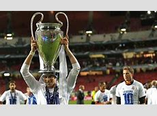 Gareth Bale hails unbelievable Champions League triumph