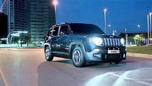 Renegade Brooklyn Edition : jeep renegade brooklyn edition youtube ~ Gottalentnigeria.com Avis de Voitures