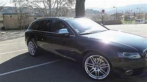 Audi Break Occasion : audi s4 b8 avant 3 0 tfsi v6 333ch s tronic 7 break noir occasion 25 000 105 000 km ~ Gottalentnigeria.com Avis de Voitures