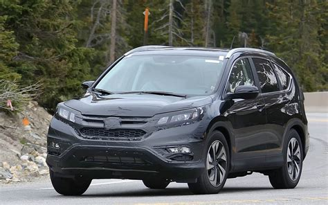 honda cr  awd review auto car update