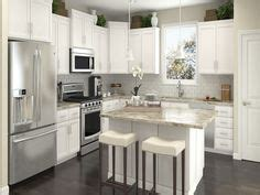 a kitchen island l shaped kitchen designs ideas for your beloved home 1133