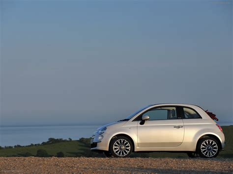 New Fiat 500 C Exotic Car Image 10 Of 48 Diesel Station