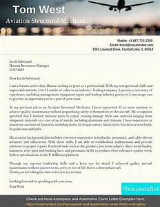 What To Write In Profile Of Resumes Aviation Cover Letter Samples Templates Pdf Word 2019
