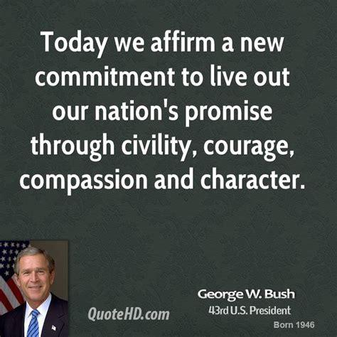 George W Bush Quotes Quotehd