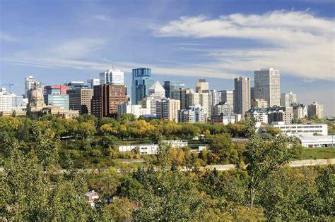 Cheap Business Class Flights To Edmonton