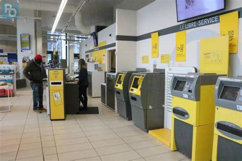 bureau de poste franconville nantes quartier donatien le bureau de poste ne