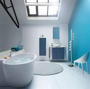 les 25 meilleures idees concernant salle de bain turquoise With salle de bain design avec peinture intumescente