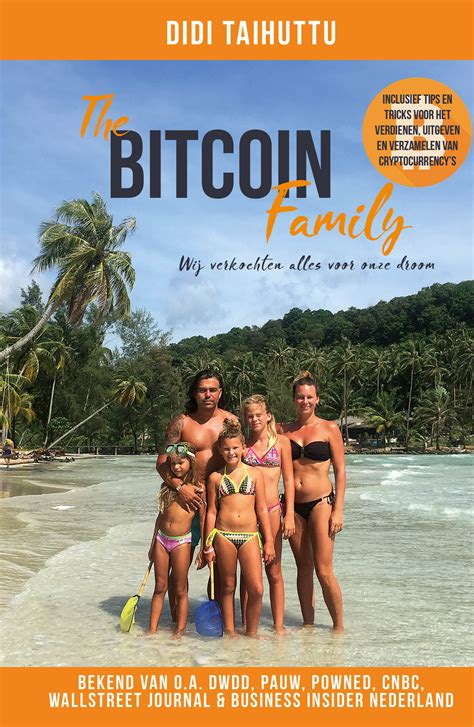 boek nl didi taihuttu  bitcoin family