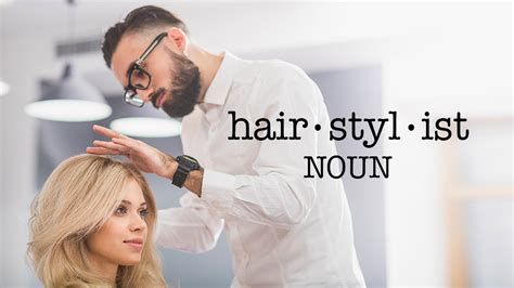 Experienced Hair Stylist by What It Means To Be A Hairstylist
