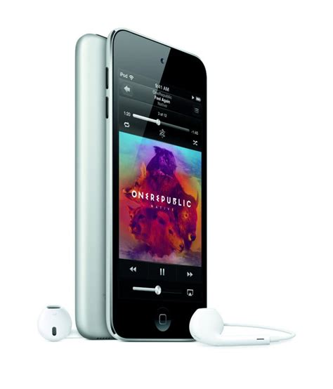buy apple ipod touch  gb  generation blacksilver