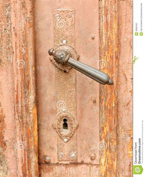 Poignee De Porte Baroque by Poign 233 E De Porte De Style Ancien