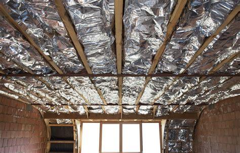 isolatie en het belang van een dampscherm