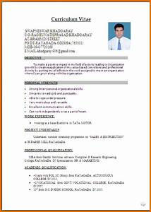 latest cv format 2016 in ms wordreference letters words With cv format word