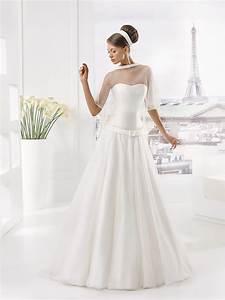 Robe Mariée 2016 : robe de mari e pronuptia collection 2016 kadolog ~ Farleysfitness.com Idées de Décoration