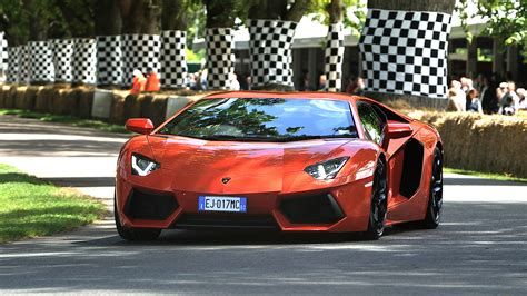 Valet Parking Lamborghini Fail by The Most Expensive Cars Our Editors Driven