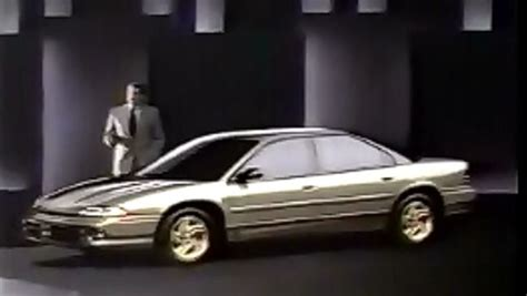 dodge intrepid commercial