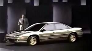 U00bb 1993 Dodge Intrepid Commercial