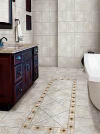 ceramic bathroom tile Reasons to Choose Porcelain Tile | HGTV