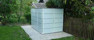 Gartenhaus Metall Günstig Kaufen : gartenhaus metall flachdach fv17 hitoiro ~ Bigdaddyawards.com Haus und Dekorationen