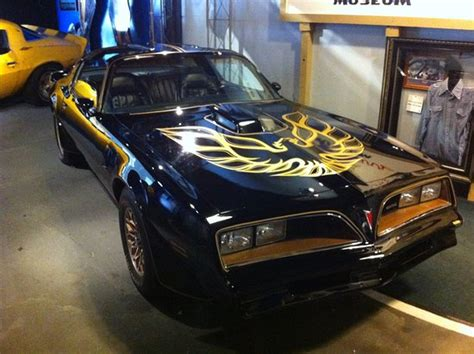 New Smokey And The Bandit Car by Smokey And The Bandit Car Bild Cars
