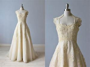 1970s wedding dress 70s wedding gown by With 1970 wedding dresses