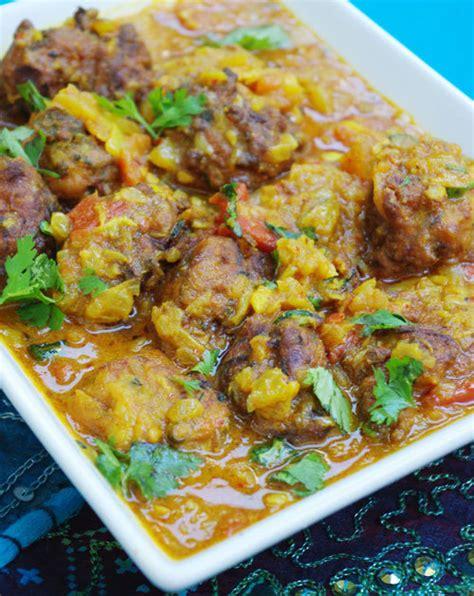 cuisiner une courgette recette recette indienne courgettes kofta 750g