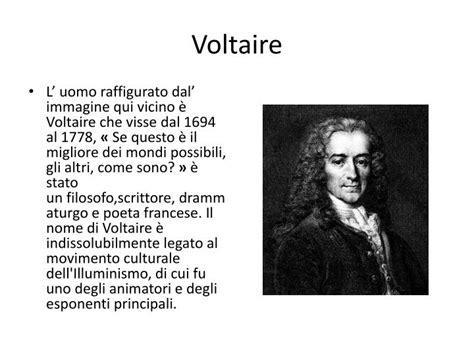 Voltaire Illuminismo by Ppt L Illuminismo Powerpoint Presentation Id 2345618
