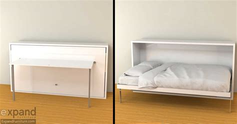 horizontal murphy bed with desk murphy bed twin murphy beds can be made in twin