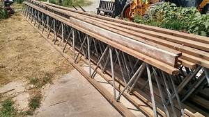 40 foot building truss 30 available nex tech classifieds for 30 ft trusses for sale